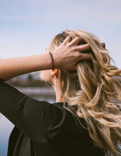 Rust in je hoofd, stress uit je lijf