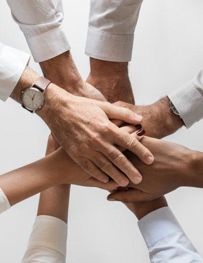 Preventie van burn-out en stress voor leidinggevenden