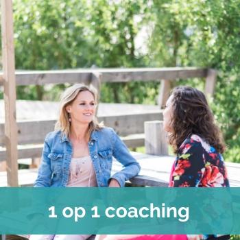 moeder coaching